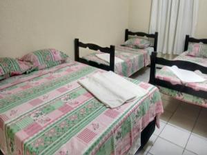 Ilha do Sol - Hostel & Pousada, Vendégházak  Fortaleza - big - 24