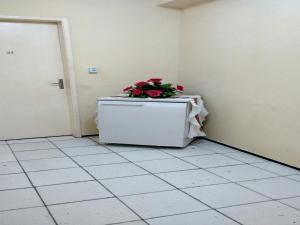 Ilha do Sol - Hostel & Pousada, Vendégházak  Fortaleza - big - 22