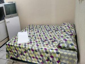 Ilha do Sol - Hostel & Pousada, Vendégházak  Fortaleza - big - 21