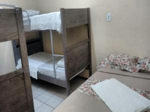 Ilha do Sol - Hostel & Pousada, Vendégházak  Fortaleza - big - 17