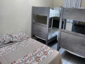 Ilha do Sol - Hostel & Pousada, Vendégházak  Fortaleza - big - 60