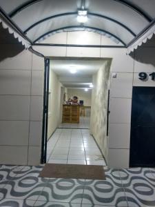 Ilha do Sol - Hostel & Pousada, Vendégházak  Fortaleza - big - 86