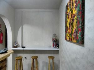 Ilha do Sol - Hostel & Pousada, Vendégházak  Fortaleza - big - 83