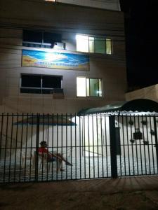 Ilha do Sol - Hostel & Pousada, Vendégházak  Fortaleza - big - 66