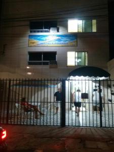 Ilha do Sol - Hostel & Pousada, Vendégházak  Fortaleza - big - 65
