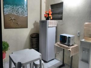 Ilha do Sol - Hostel & Pousada, Vendégházak  Fortaleza - big - 57