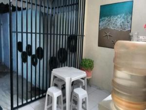 Ilha do Sol - Hostel & Pousada, Vendégházak  Fortaleza - big - 56