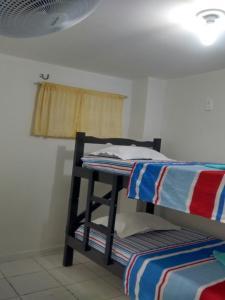 Ilha do Sol - Hostel & Pousada, Vendégházak  Fortaleza - big - 54