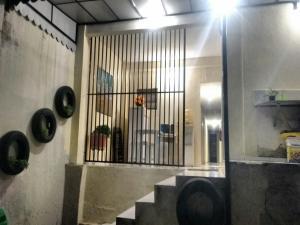 Ilha do Sol - Hostel & Pousada, Vendégházak  Fortaleza - big - 80