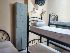Ilha do Sol - Hostel & Pousada, Vendégházak  Fortaleza - big - 52