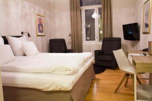 Piteå Stadshotell, Hotels  Piteå - big - 18
