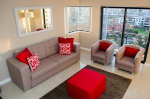 Knightsbridge Luxury Apartments, Appartamenti  Città del Capo - big - 2