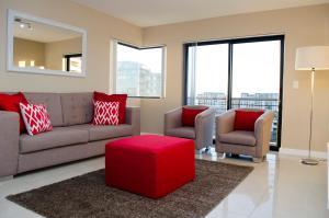 Knightsbridge Luxury Apartments, Appartamenti  Città del Capo - big - 4
