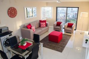 Knightsbridge Luxury Apartments, Appartamenti  Città del Capo - big - 17