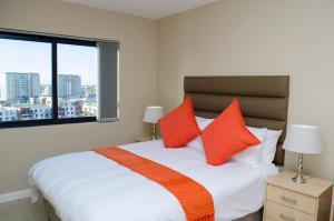 Knightsbridge Luxury Apartments, Appartamenti  Città del Capo - big - 36