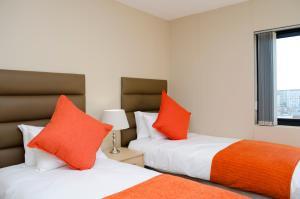 Knightsbridge Luxury Apartments, Appartamenti  Città del Capo - big - 34