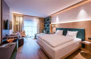 Hotel zur Pfeffermühle - St. Anton am Arlberg