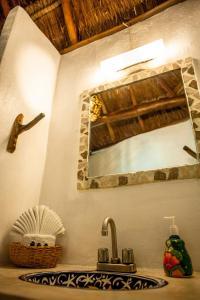 Cabañas La Luna, Hotels  Tulum - big - 69