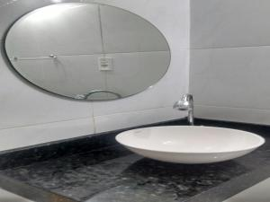 Ilha do Sol - Hostel & Pousada, Vendégházak  Fortaleza - big - 51