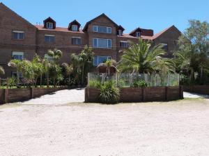 Hotel Nitra, Hotely  Ostende - big - 17