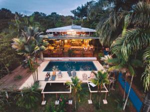 Bambuda Lodge