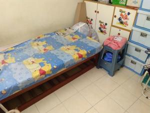 The kampar resort homestay, Priváty  Kampar - big - 25