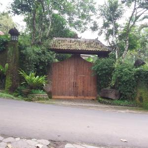 Mi Casa Ijen Guest House, Penzióny  Licin - big - 10