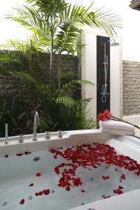 Les Palmares Villas, Курортные отели  Банг Тао Бич - big - 241