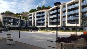 Apartments Grbic, Апартаменты  Млини - big - 22
