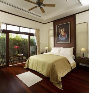 Les Palmares Villas, Курортные отели  Банг Тао Бич - big - 42