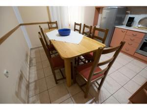 Apartments Marina, Apartmány  Starigrad-Paklenica - big - 10