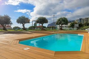 Apartamento Céu Azul, Funchal