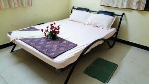 Karthik Residency, Pensionen  Pondicherry - big - 9