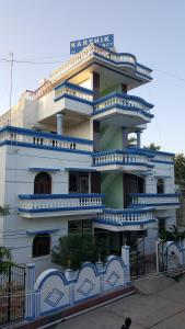 Karthik Residency, Penziony  Pondicherry - big - 49