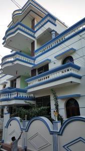 Karthik Residency, Pensionen  Pondicherry - big - 48