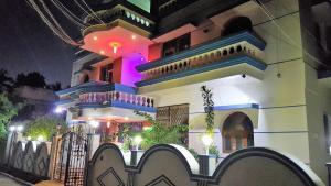 Karthik Residency, Pensionen  Pondicherry - big - 35