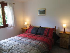 Villa San Ignacio, Apartmanok  San Carlos de Bariloche - big - 25