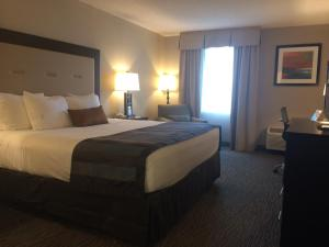 Wingate by Wyndham Atlantic City West, Hotely  Egg Harbor Township - big - 13