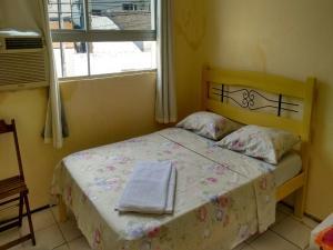 Ilha do Sol - Hostel & Pousada, Vendégházak  Fortaleza - big - 46