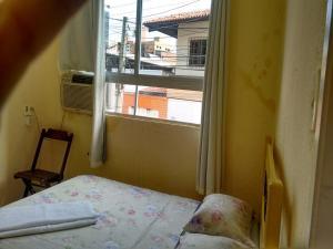 Ilha do Sol - Hostel & Pousada, Vendégházak  Fortaleza - big - 44