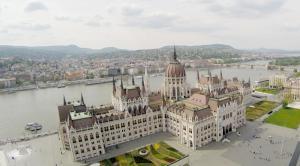 Little Americas Opera, Apartments  Budapest - big - 6