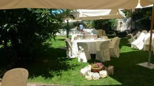 Le Casine Dell' Erbavoglio, Apartmány  Selva di Fasano - big - 13