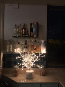Le Casine Dell' Erbavoglio, Apartmány  Selva di Fasano - big - 18