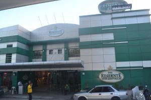 DM Residente Hotel Inns & Villas, Hotely  Angeles - big - 122