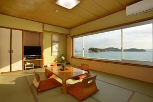 Shodoshima International Hotel, Ryokans  Tonosho - big - 19