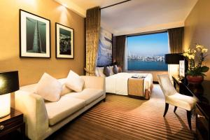 Premier King or Twin Room with Harbour View