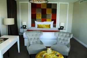 Sanouva Da Nang Hotel, Hotels  Da Nang - big - 44