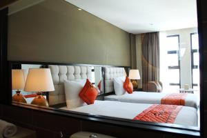 Sanouva Da Nang Hotel, Szállodák  Da Nang - big - 48