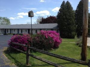 Blue Sky Motel, Motely  Gettysburg - big - 12