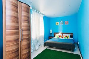 Apartment on Popova 15 - Posëlok Krasnaya Zvezda